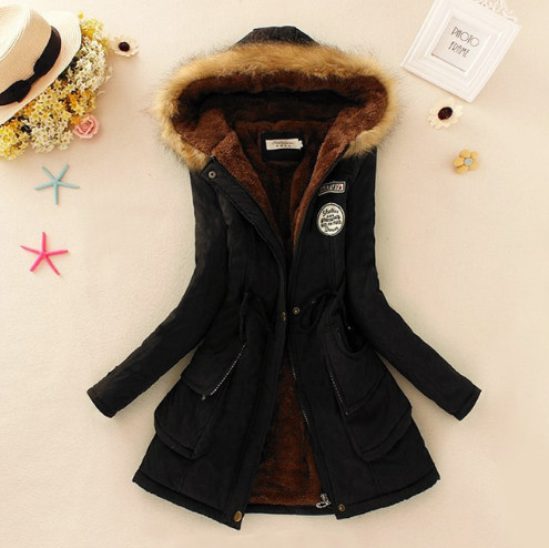 Army color téli kabát 7910de9311